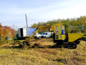 Земляные работы в Иваново