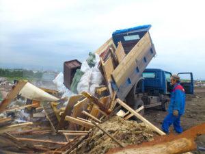 Сбор и вывоз бытовых отходов (ТБО) в Иваново