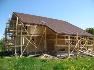 Строительство каркасных домов под ключ в Иваново