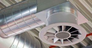 Системы вентиляции под ключ