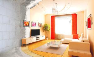 Узнать цены на ремонт и отделку квартир в Саратове