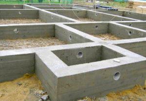 Строительство фундамента под ключ в Иваново