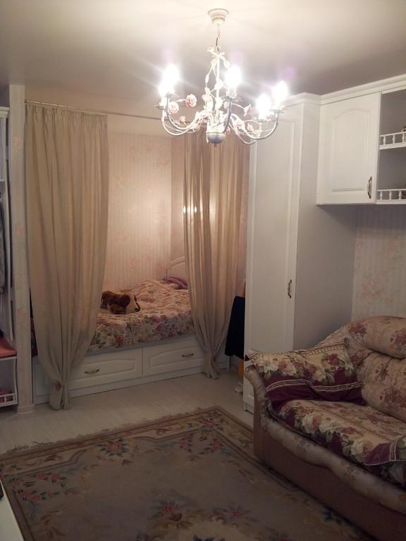 Ремонт квартиры ул. Диановых